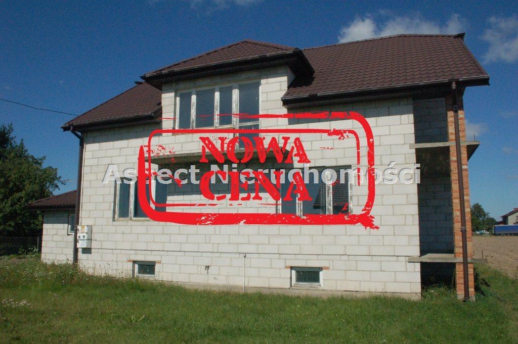 Dom na sprzedaż Wyszków, Leszczydół Działki  280m2 Foto 12