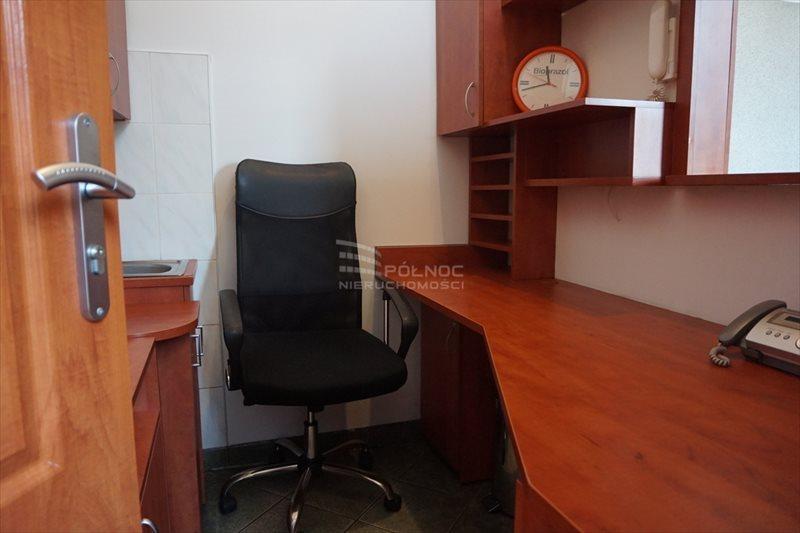 Lokal użytkowy na wynajem Pabianice, Sklep, gabinety, kancelaria, dobra lokalizacja  105m2 Foto 10