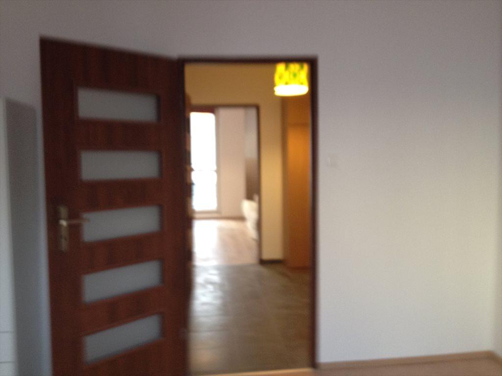 Mieszkanie dwupokojowe na sprzedaż Poznań, Grunwald, WOJSKOWA  48m2 Foto 9
