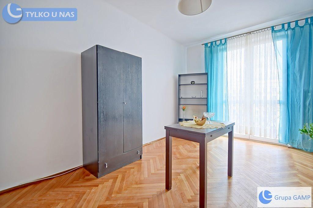 Mieszkanie dwupokojowe na wynajem Kraków, Nowa Huta, os. Szkolne  50m2 Foto 6