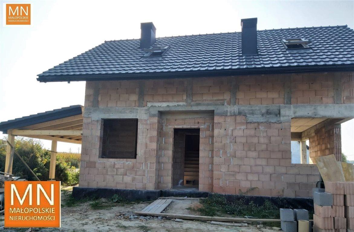 Dom na sprzedaż Kłaj  120m2 Foto 12