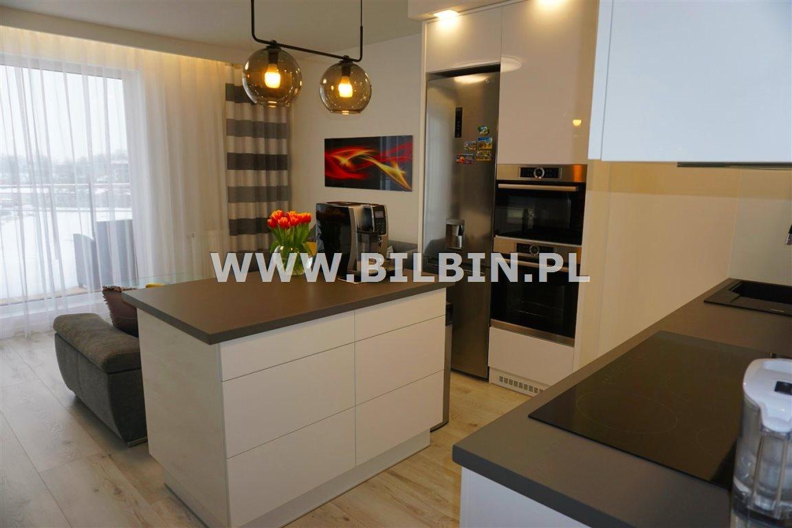 Mieszkanie trzypokojowe na sprzedaż Suwałki  71m2 Foto 1