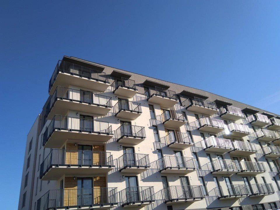 Mieszkanie dwupokojowe na sprzedaż Warszawa, Rembertów, Chełmżyńska  35m2 Foto 8