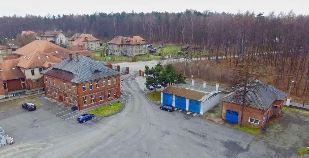 Działka przemysłowo-handlowa na sprzedaż Gorzyce  36680m2 Foto 4