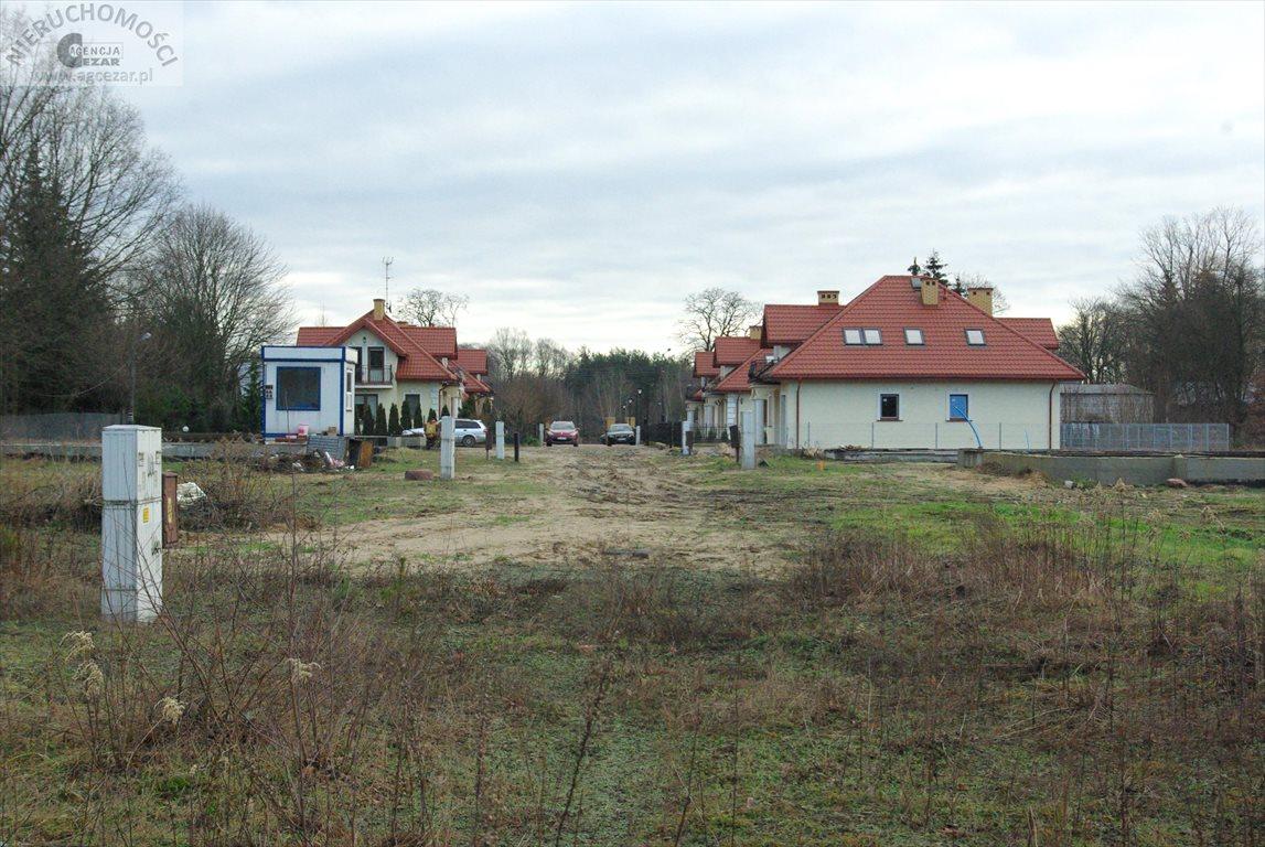 Działka budowlana na sprzedaż Wólka Mińska  710m2 Foto 4