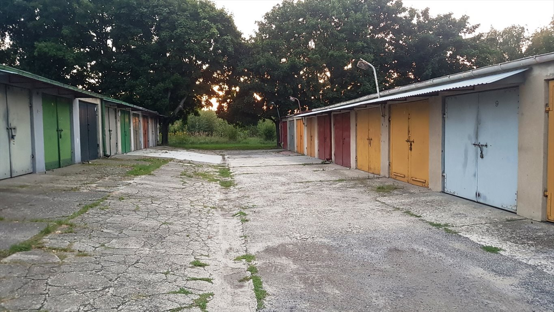 Garaż na sprzedaż Mielec, Już sprzedane, kopernika, Sprzedane  17m2 Foto 1