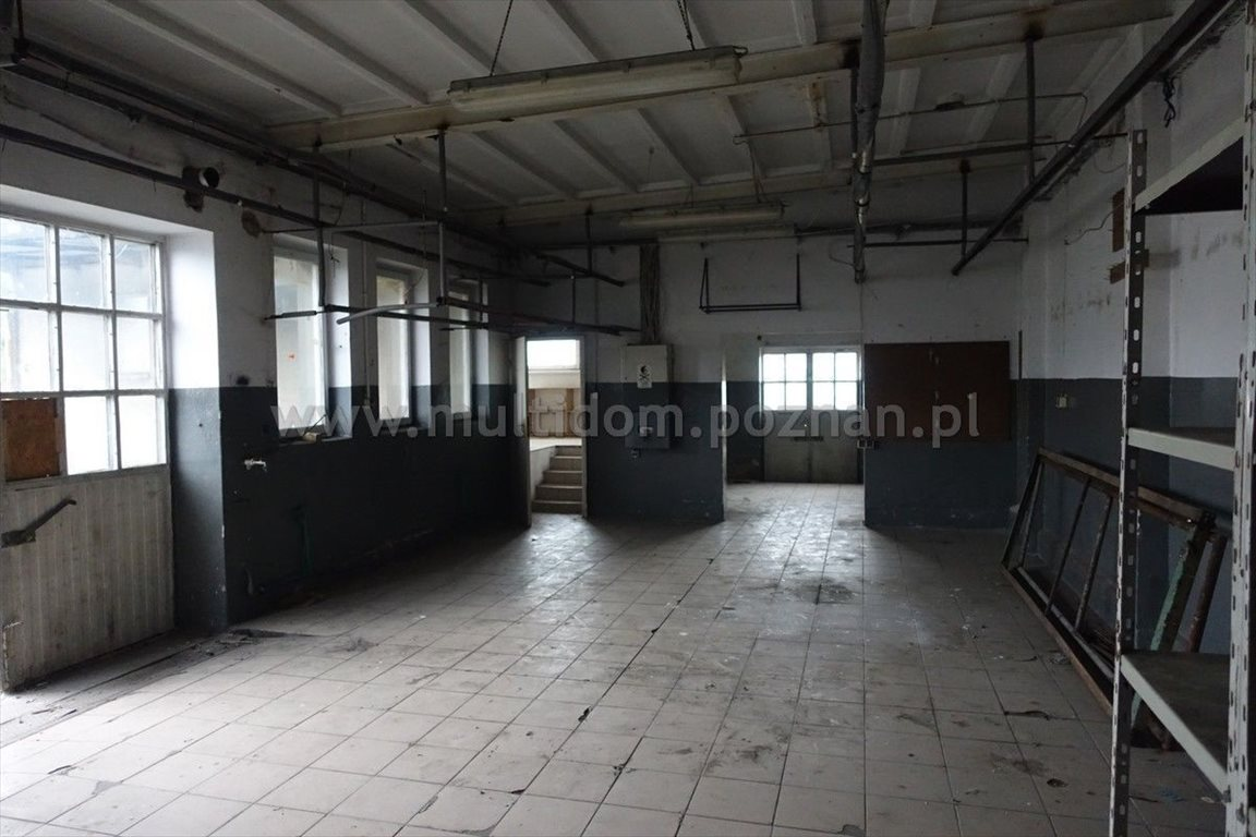 Lokal użytkowy na sprzedaż Luboń  100m2 Foto 1