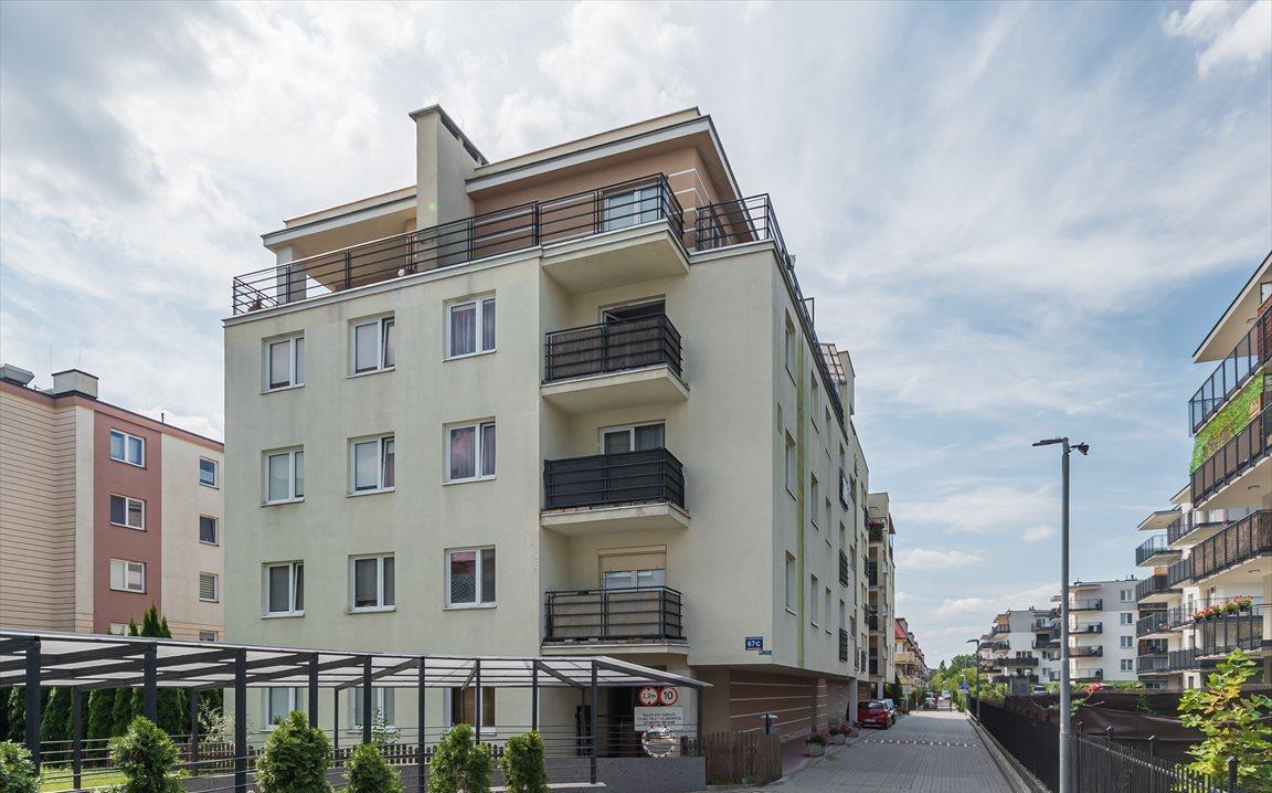 Mieszkanie trzypokojowe na sprzedaż Warszawa, Białołęka, Modlińska 67C  53m2 Foto 12