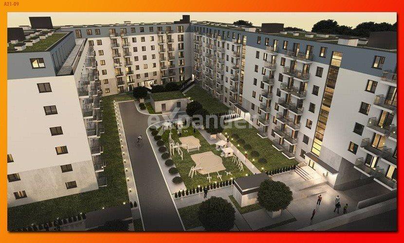 Mieszkanie dwupokojowe na sprzedaż Poznań  33m2 Foto 2