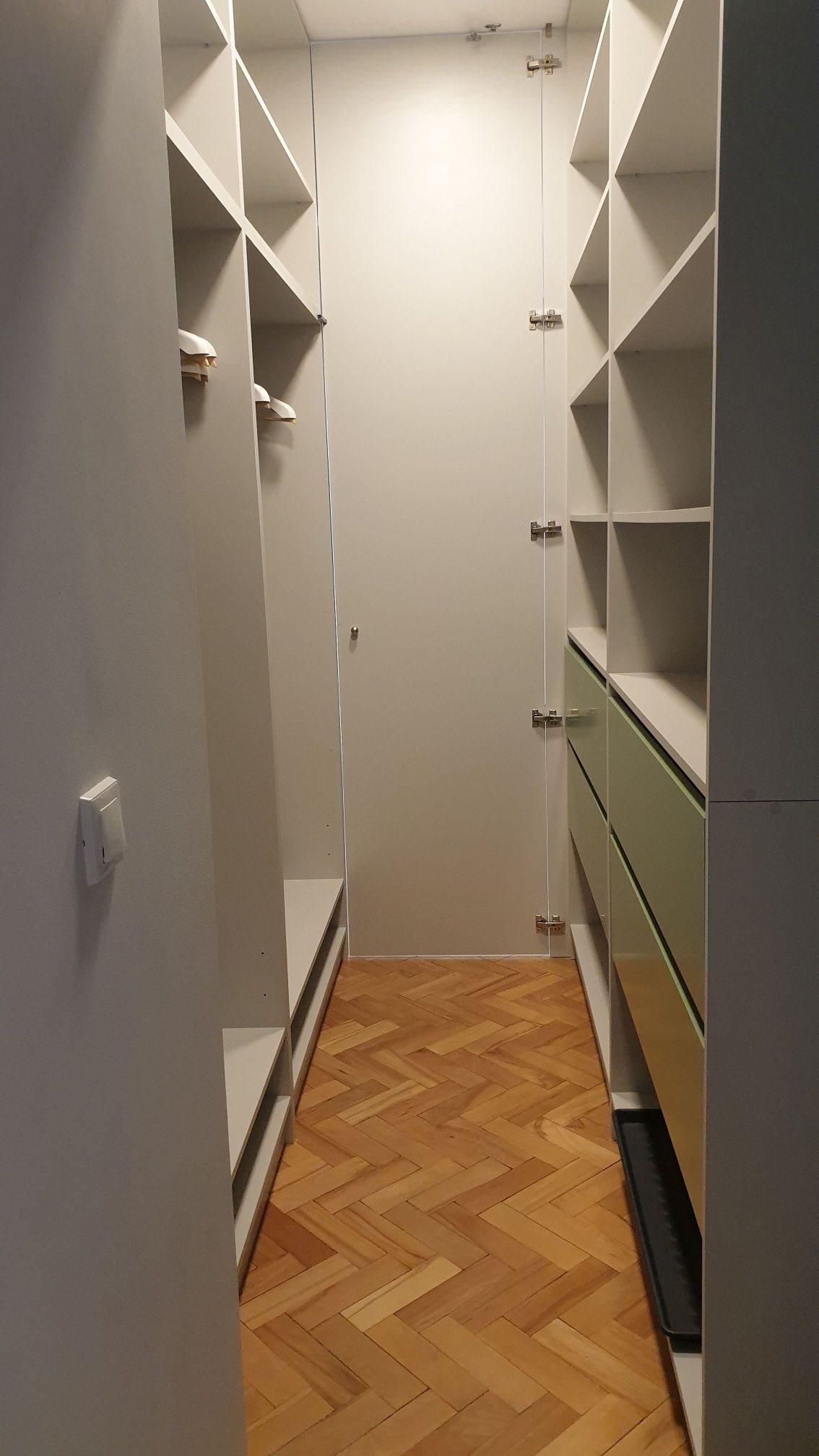 Mieszkanie trzypokojowe na sprzedaż Warszawa, Śródmieście, Wiejska  107m2 Foto 10