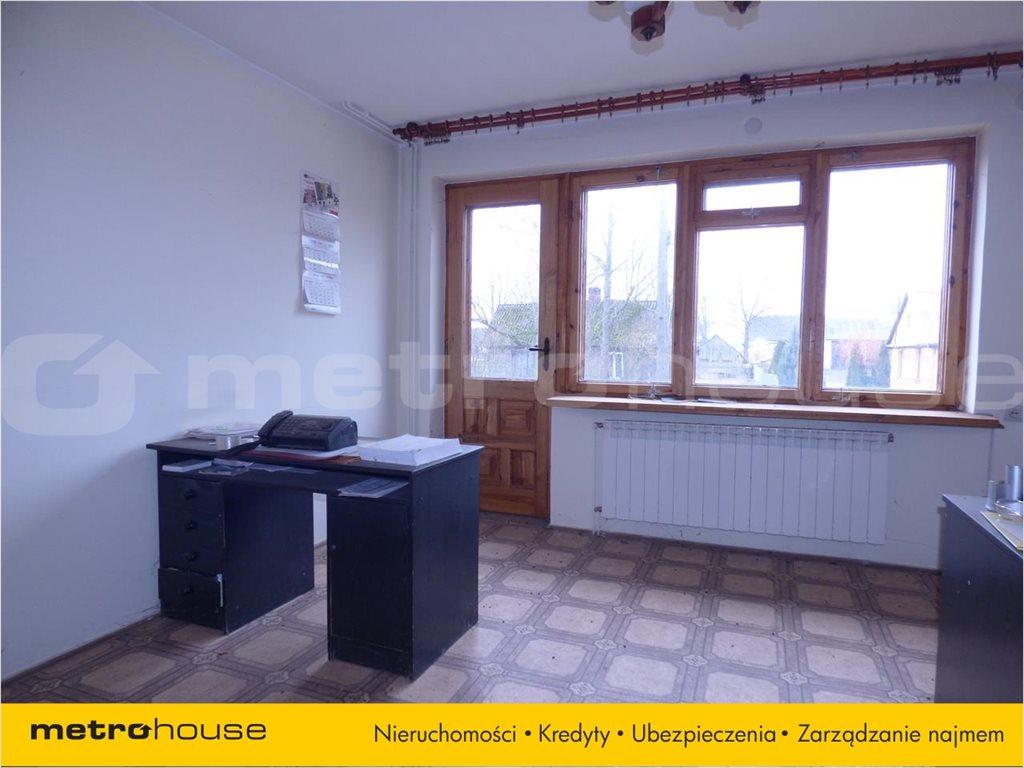 Dom na sprzedaż Pluty, Wiśniew  160m2 Foto 5