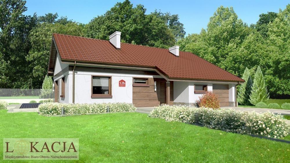 Dom na sprzedaż Kalisz  126m2 Foto 1