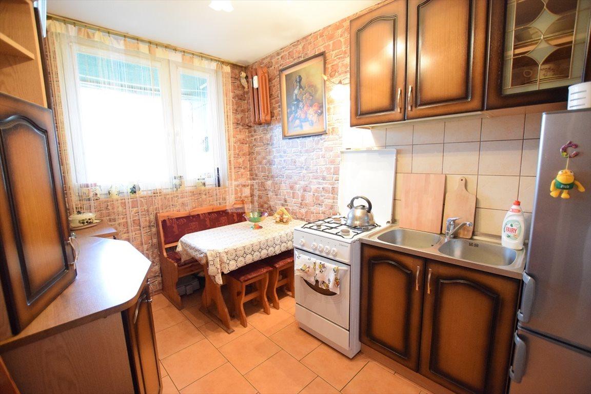 Mieszkanie trzypokojowe na wynajem Suwałki, centrum, 1 Maja  47m2 Foto 3