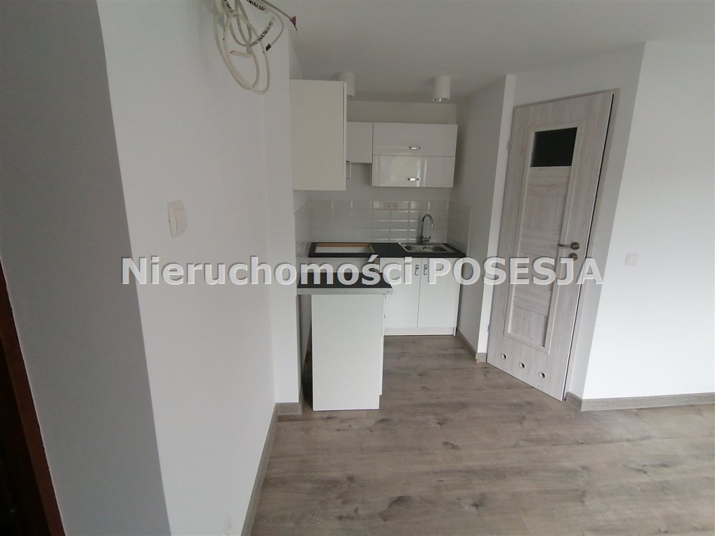 Mieszkanie dwupokojowe na sprzedaż Bydgoszcz, Śródmieście  36m2 Foto 1