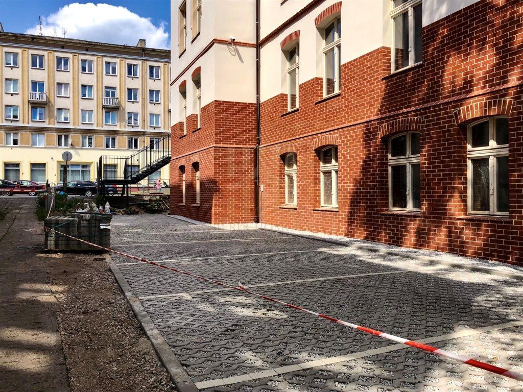 Lokal użytkowy na wynajem Gdańsk, Wrzeszcz, Miszewskiego  343m2 Foto 3