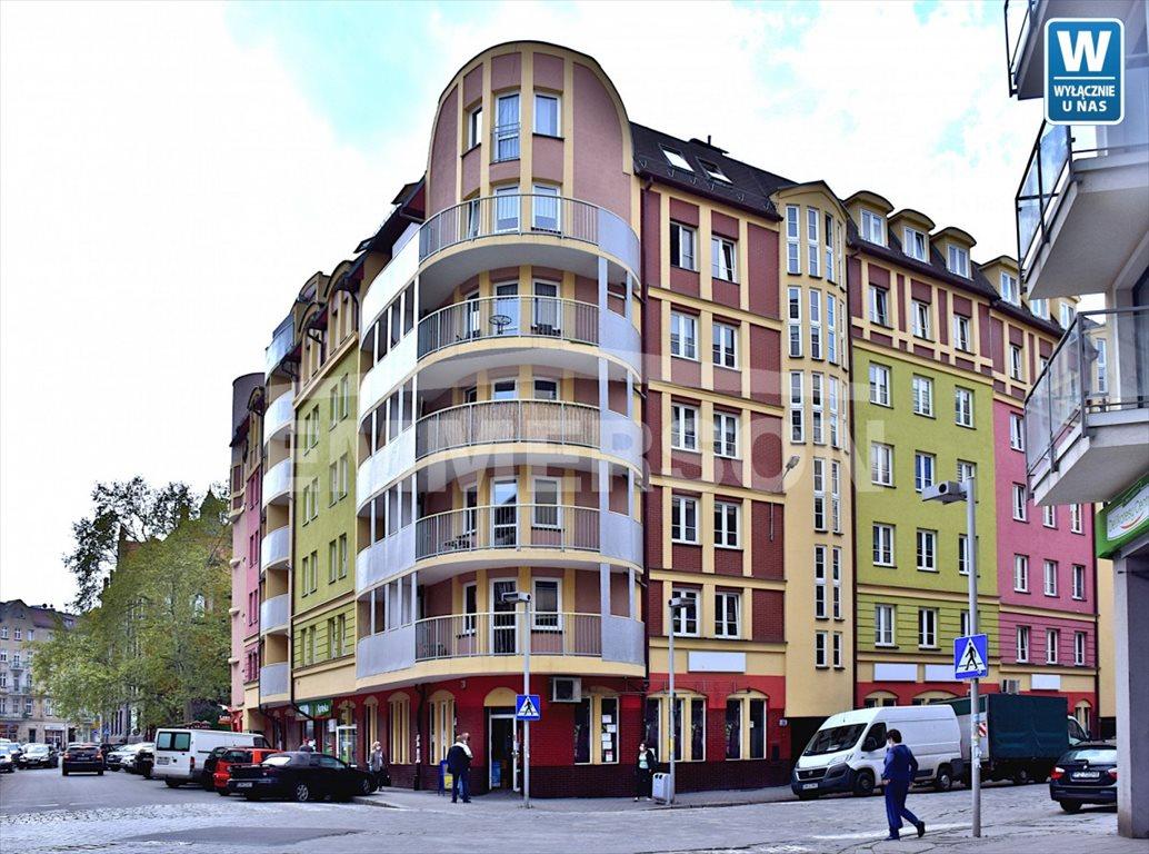 Lokal użytkowy na sprzedaż Wrocław, Śródmieście, Henryka Pobożnego  31m2 Foto 1