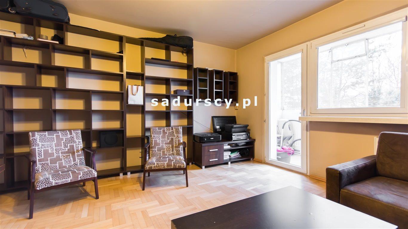 Mieszkanie trzypokojowe na sprzedaż Kraków, Mistrzejowice, Mistrzejowice, os. Oświecenia  63m2 Foto 8