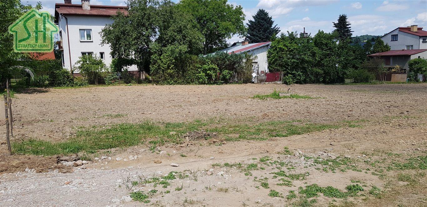 Działka budowlana na sprzedaż Przemyśl, Ostrów  900m2 Foto 2