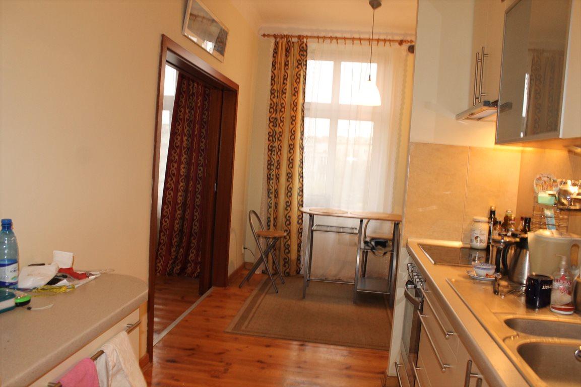 Mieszkanie dwupokojowe na sprzedaż Łódź, Śródmieście, Kamińskiego  73m2 Foto 2