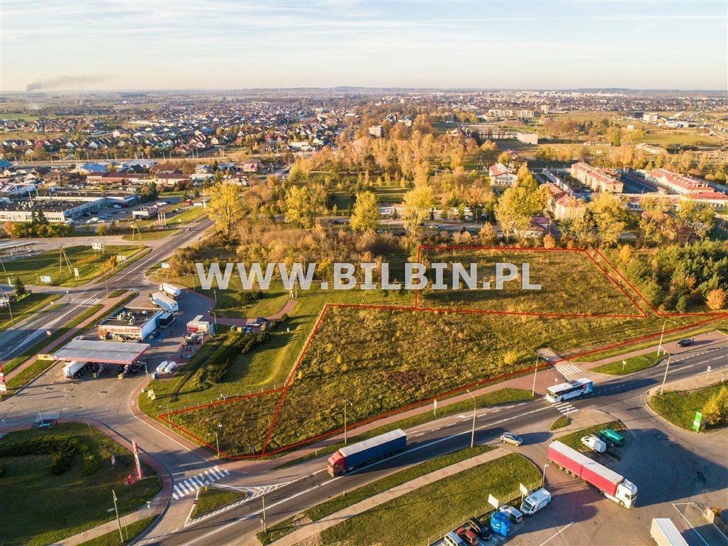 Działka inwestycyjna na sprzedaż Suwałki  10595m2 Foto 5