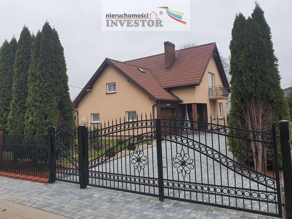Dom na sprzedaż Piszczac, Polna  105m2 Foto 4
