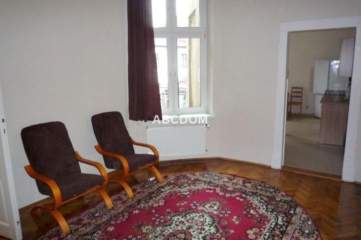 Mieszkanie czteropokojowe  na wynajem Kraków, Stare Miasto, Kleparz, Krowoderska  90m2 Foto 10
