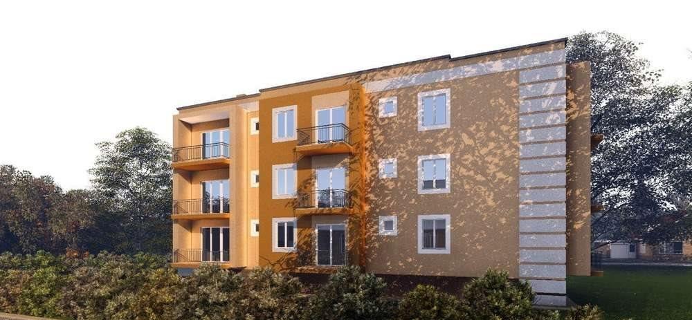 Mieszkanie dwupokojowe na sprzedaż Gubin, Sportowa  44m2 Foto 1
