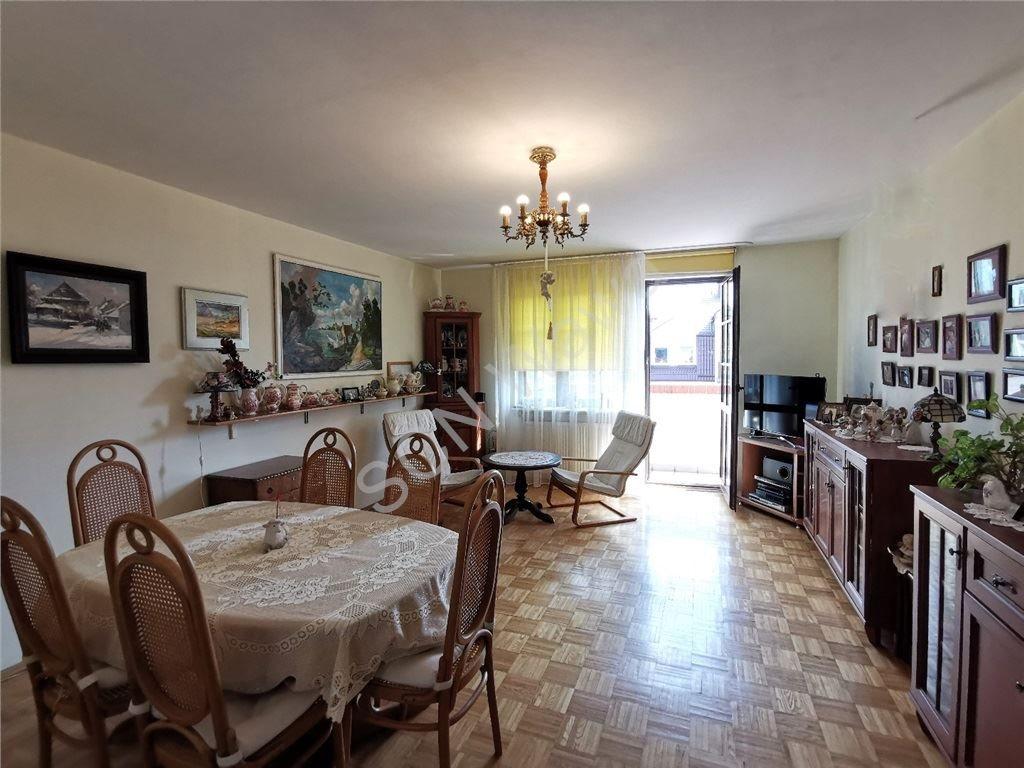 Mieszkanie czteropokojowe  na sprzedaż Warszawa, Białołęka, Odkryta  120m2 Foto 1