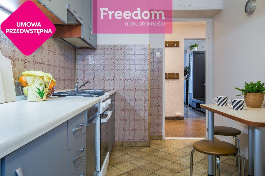 Mieszkanie czteropokojowe  na sprzedaż Rzeszów, Nowe Miasto, Podwisłocze  65m2 Foto 10