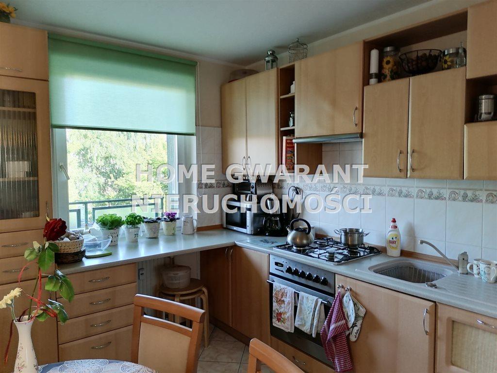 Mieszkanie dwupokojowe na sprzedaż Mińsk Mazowiecki  50m2 Foto 11