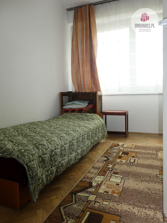 Mieszkanie trzypokojowe na wynajem Olsztyn, Pojezierze, ul. Pana Tadeusza  48m2 Foto 4