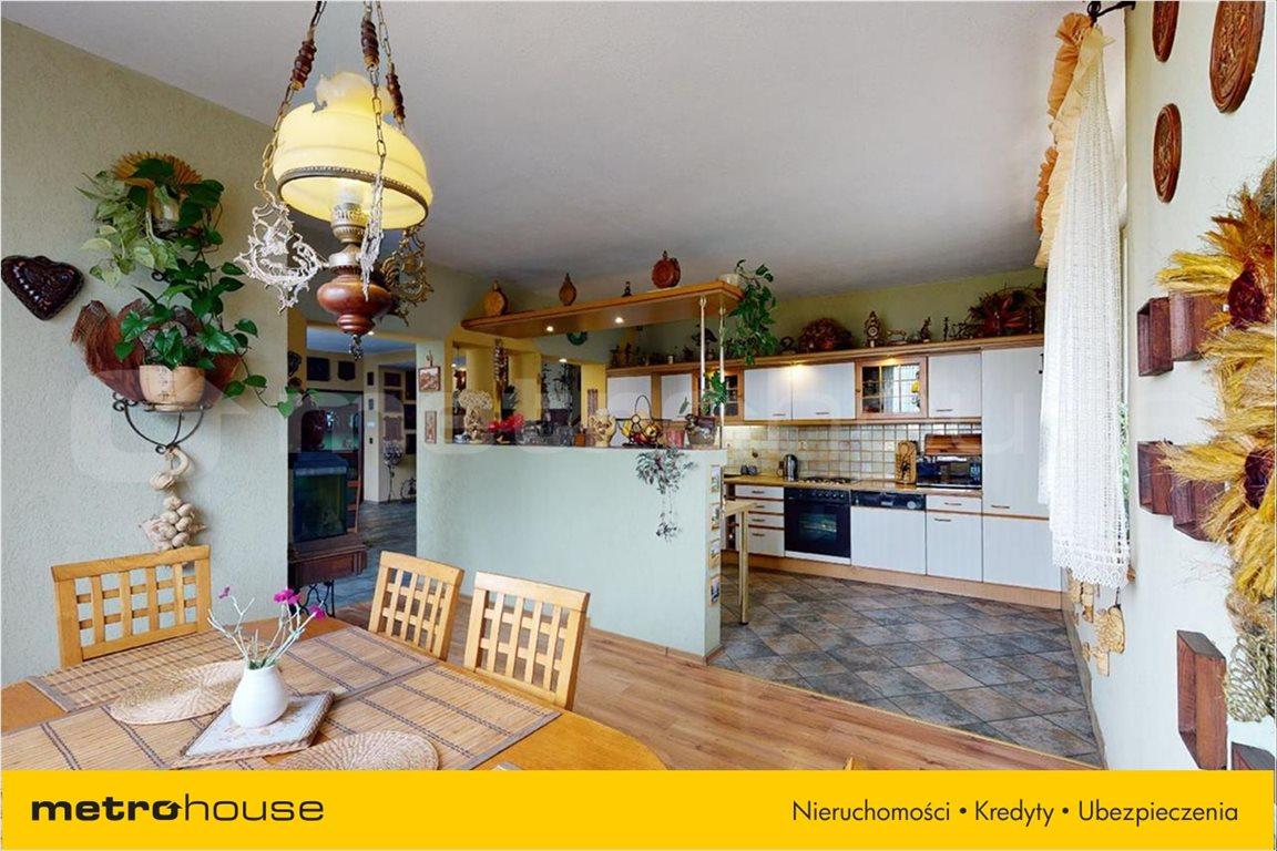 Dom na sprzedaż Sosnowiec, Klimontów  369m2 Foto 9
