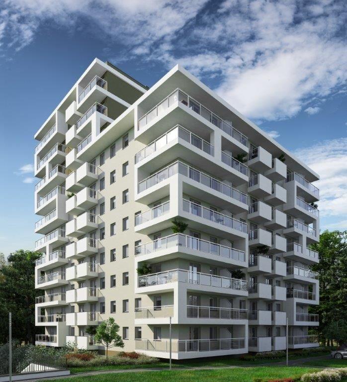 Mieszkanie trzypokojowe na sprzedaż Rzeszów, Ignacego Paderewskiego  60m2 Foto 1