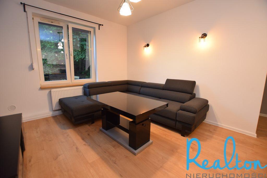 Mieszkanie trzypokojowe na sprzedaż Ruda Śląska, Bykowina, Katowicka  56m2 Foto 2