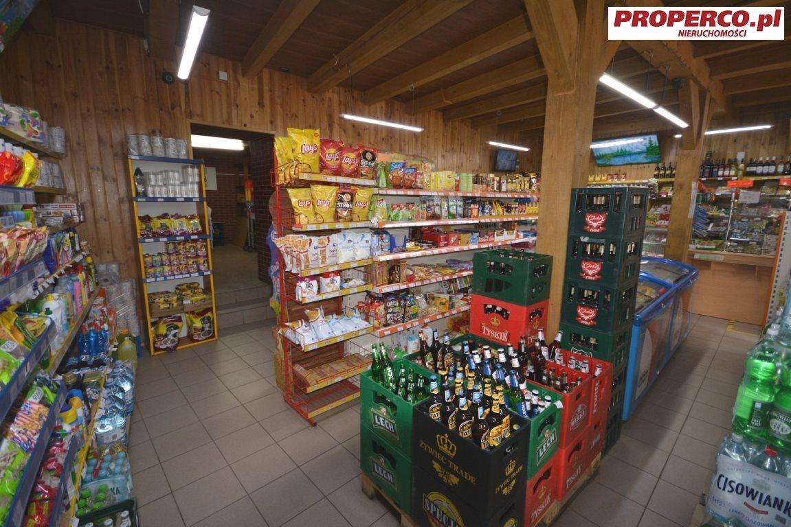 Lokal użytkowy na wynajem Chęciny  108m2 Foto 2