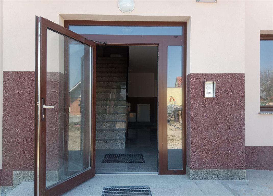 Mieszkanie trzypokojowe na sprzedaż Sobótka, zielona 8  65m2 Foto 8