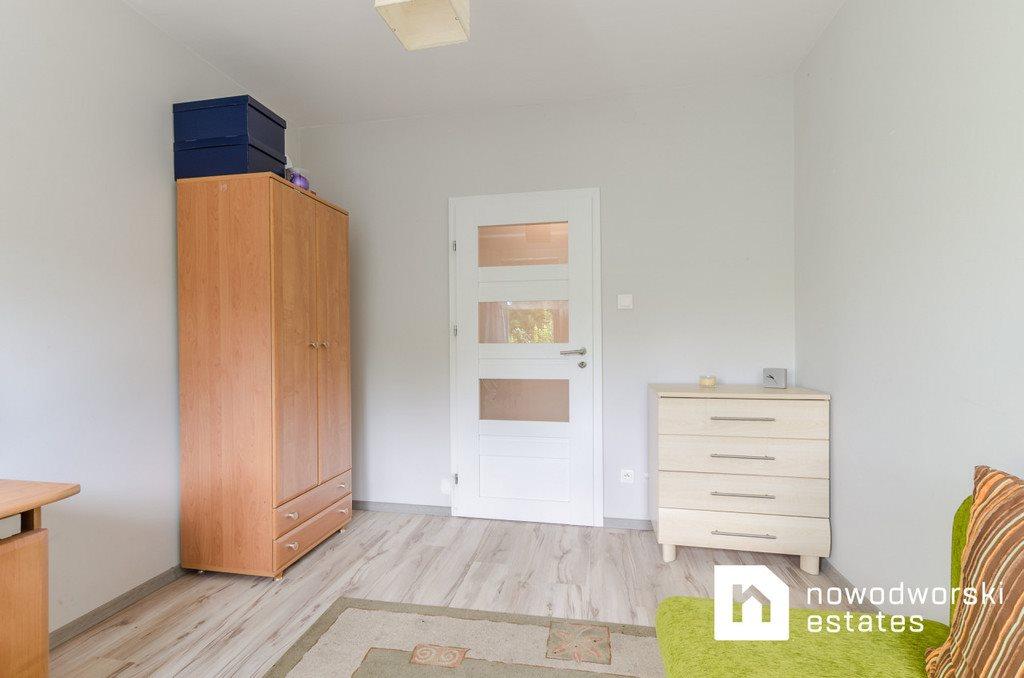 Mieszkanie dwupokojowe na wynajem Gdańsk, Zaspa, Startowa  48m2 Foto 4