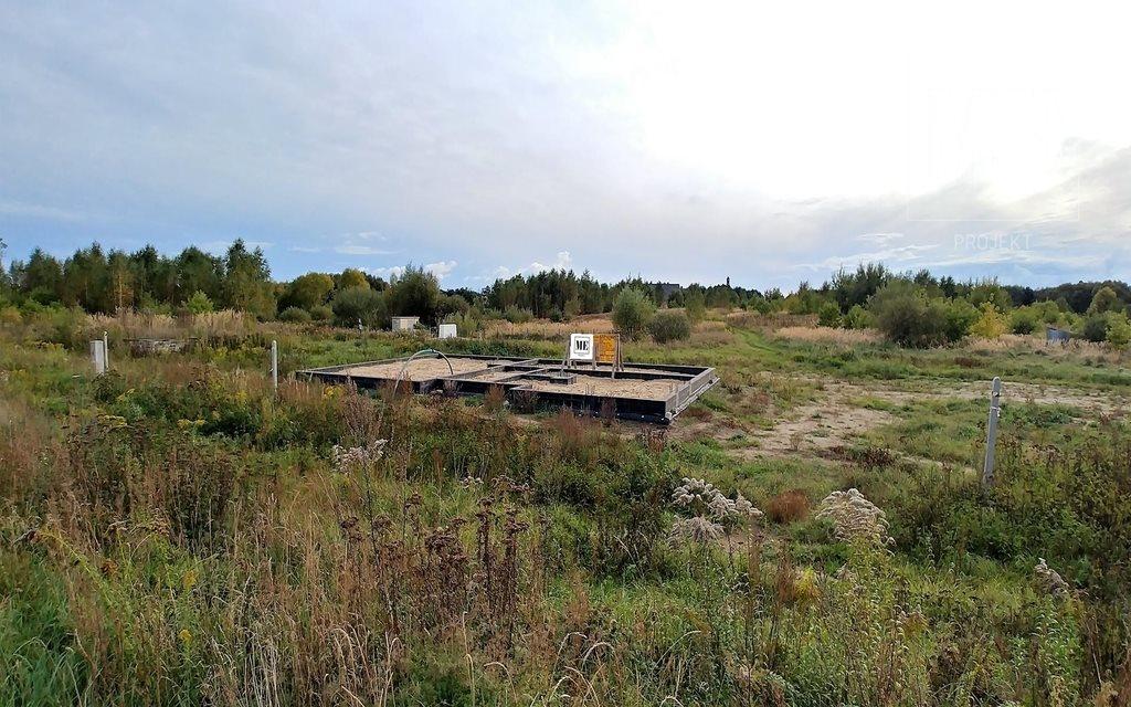 Działka budowlana na sprzedaż Goleniów  876m2 Foto 9