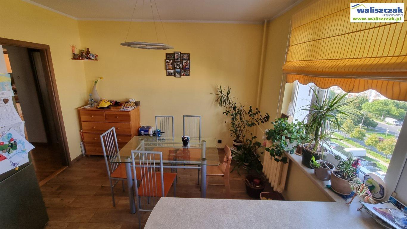 Mieszkanie trzypokojowe na sprzedaż Piotrków Trybunalski, Juliusza Słowackiego  78m2 Foto 4