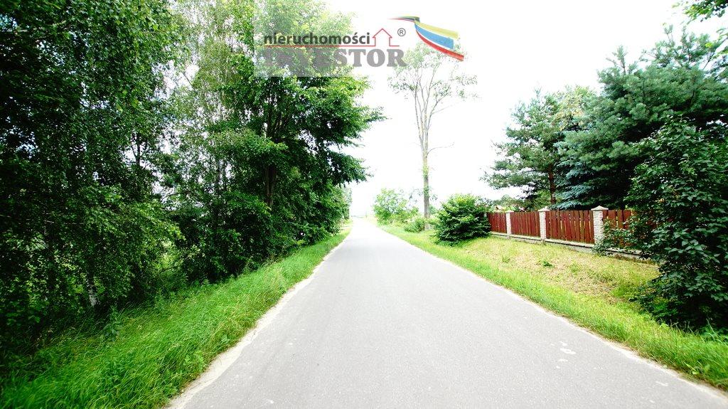Działka komercyjna na sprzedaż Stołpie  5813m2 Foto 5