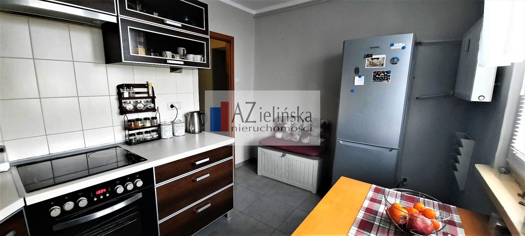 Mieszkanie dwupokojowe na sprzedaż Poznań, Grunwald, Rycerska  59m2 Foto 4