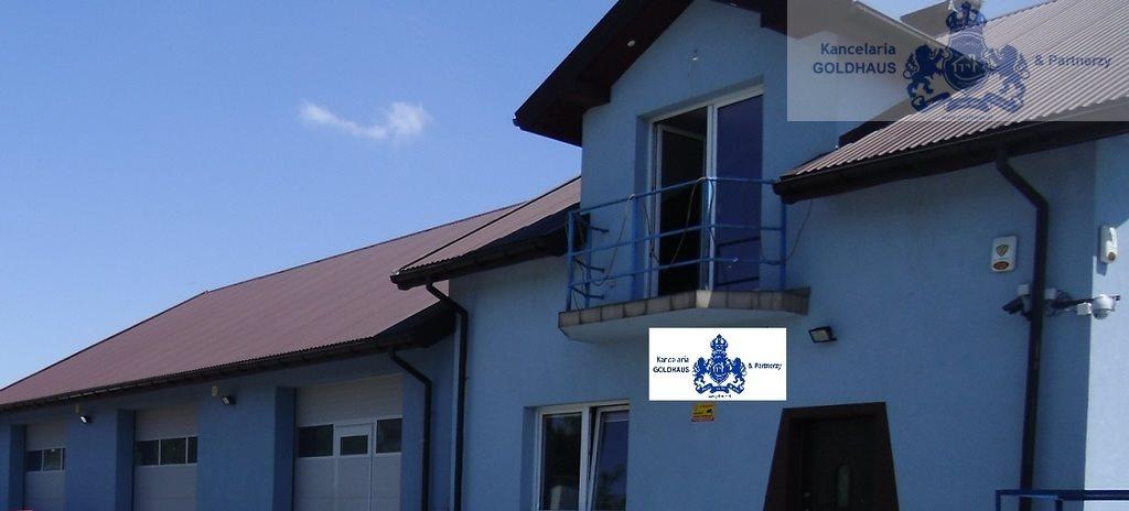 Lokal użytkowy na wynajem Mińsk Mazowiecki  350m2 Foto 1