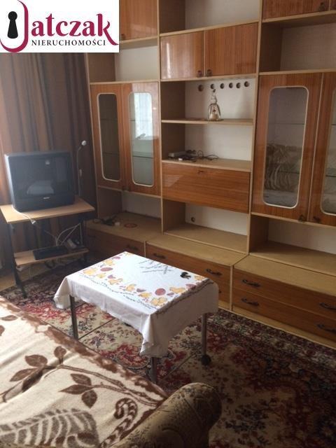 Mieszkanie trzypokojowe na wynajem Gdańsk, Oliwa, GDAŃSK OLIWA, WĄSOWICZA STANISŁAWA  54m2 Foto 8