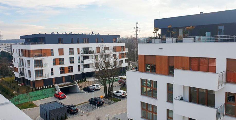 Mieszkanie trzypokojowe na sprzedaż Katowice, Kostuchna, Bażantów 20c  70m2 Foto 6