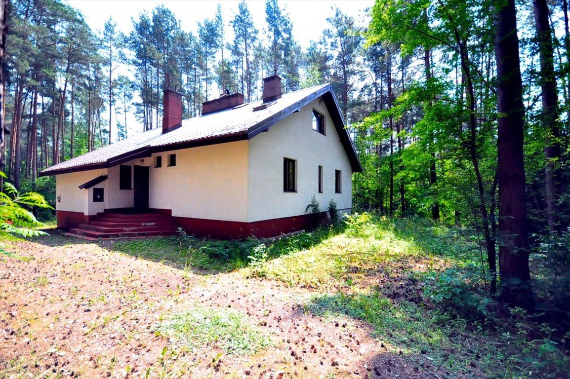 Dom na sprzedaż Adamów-Wieś, Olszowa  250m2 Foto 1
