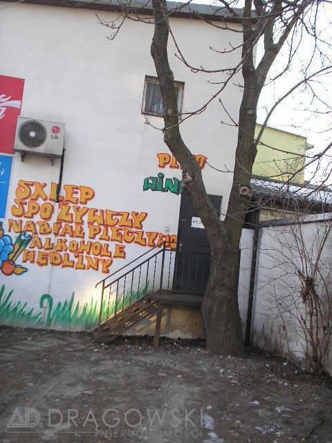 Lokal użytkowy na sprzedaż Warszawa, Ursus, Tadeusza Kościuszki  194m2 Foto 2