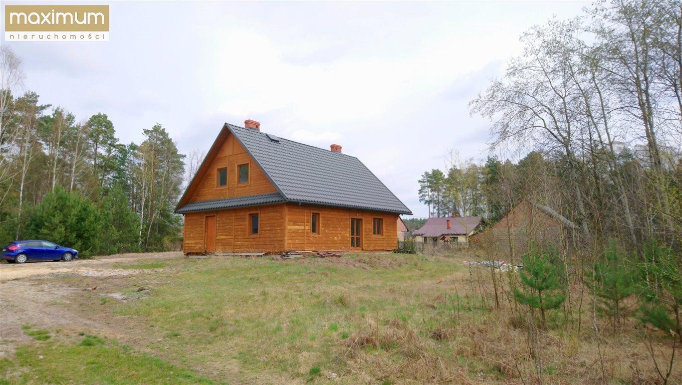 Dom na sprzedaż Majdan Golczański  3008m2 Foto 9