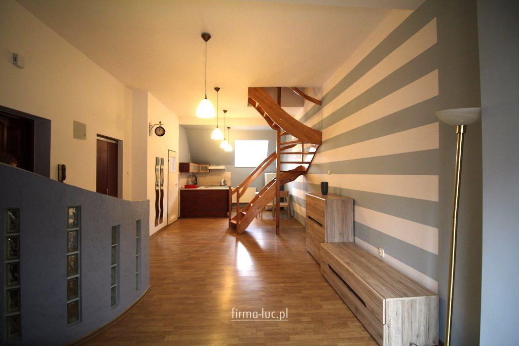 Mieszkanie dwupokojowe na wynajem Gorzów Wielkopolski, Centrum  70m2 Foto 1