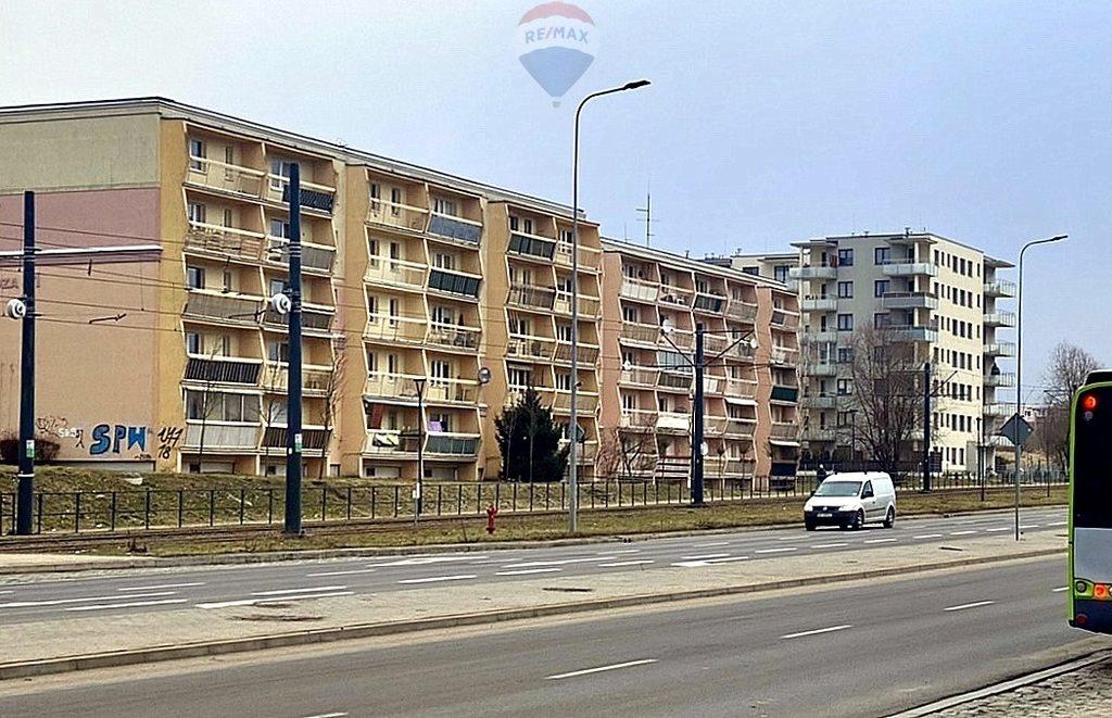 Mieszkanie dwupokojowe na sprzedaż Olsztyn, Jaroty, Edwarda Mroza  48m2 Foto 1