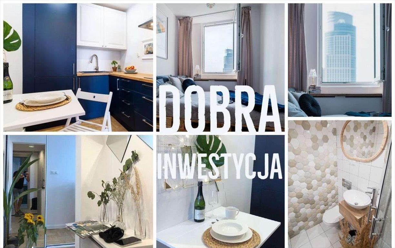 Mieszkanie trzypokojowe na sprzedaż Warszawa, Śródmieście, Chłodna  53m2 Foto 1